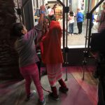 Students enjoying their field trip to Science City. Photo Credit: Mrs. YarbroughStudents enjoying their field trip to Science City. Photo Credit: Mrs. Yarbrough