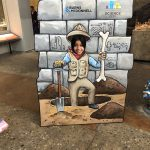 Students enjoying their field trip to Science City. Photo Credit: Mrs. Yarbrough